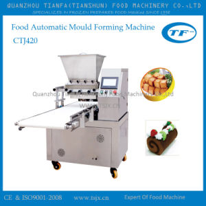 Stainless Steel Multi-Function Cake Machine
