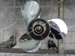 YAMAHA Boat Propeller of Ss 30 HP pictures & photos