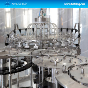 Automatic Bottle Water Filler Station (CGF)