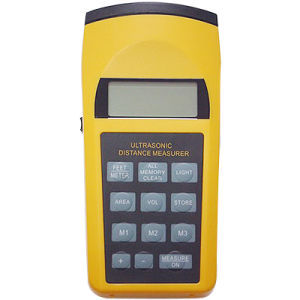 Distance Meter Ultrasonic Measurer (CB-1005) pictures & photos