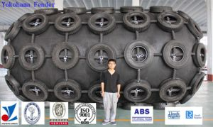 Yokohama Rubber Fender with CCS and BV ABS pictures & photos