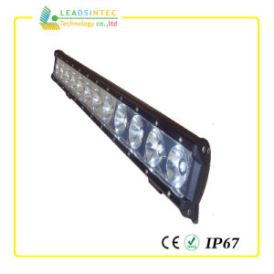 12000lm 120W LED Driving Light Bar with CREE