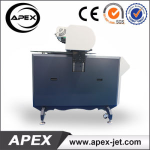 2017 Apex New Products A1 60*90 UV Digital LED Flatbed Printer pictures & photos