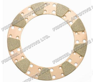 Ceramic Racing Disc for Racing Cars (909C) , High Performance Disc pictures & photos