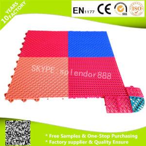 Basketball Flooring Interlocking Tiles PP Interlock pictures & photos