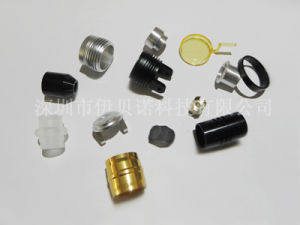 Screw Machine Products CNC Machining CNC Lathe CNC Milling Ebe-001 pictures & photos