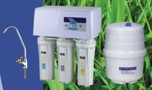 Home Use RO System with Cover pictures & photos