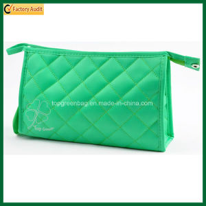 Ladies Cosmetic Pouch Polyester Beauty Bag (TP-COB017) pictures & photos