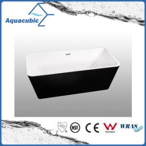 American Standard Acrylic Freestanding Bathtub (AB6301B) pictures & photos