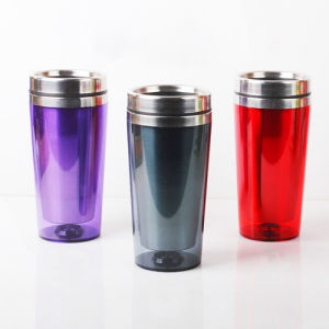 Stainless Steel Promotional Mugs Gift Mugs pictures & photos
