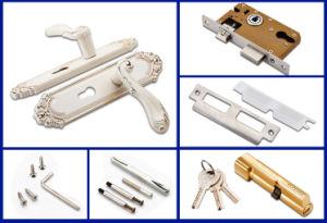 Indoor Door Lock, Door Lock, Wooden Door Lock, Mortise Lock, Ms1009 pictures & photos