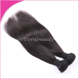 Unprocessed Peruvian Straight Human Virgin Hair Product pictures & photos