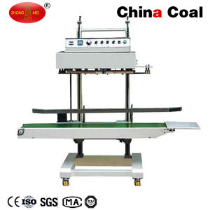Vertical Continuous Band Sealer Qlf-1680 Sealing Machine for Plastic Bag pictures & photos