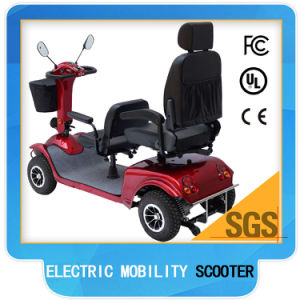 Disable Electric Scooter with Chair 800W pictures & photos