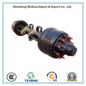 Competitive Price American Type Inboard Axle pictures & photos