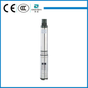 Centrifual Stainless Steel Deep Well Submersible Electric Water Pump pictures & photos