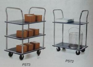Shelf Trolleys / Steel Shelf /Hand Trolley pictures & photos
