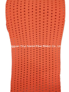 High Strength Polyester Elastic Webbing for Health Waistband pictures & photos
