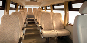 Kingstar Neptune S6 23-30 Seats Coach, Buses pictures & photos