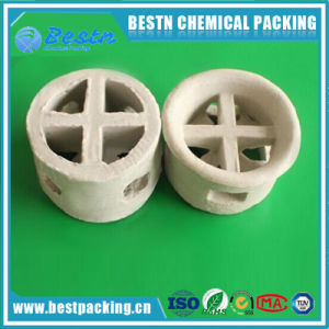 Ceramic Cascade Mini Ring Packing with Excellent Acid Resistance pictures & photos