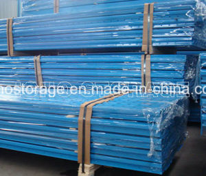 Ce Certified Heavy Duty Warehouse Selective Storage Steel Pallet Racking pictures & photos