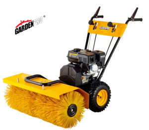 "4 in 1 Gardenpro 24"" 196cc New Snow Sweeper (KCB24) pictures & photos"