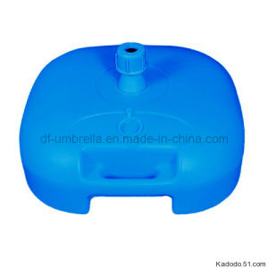 Plastic Sun Umbrella Stand, Water Base
