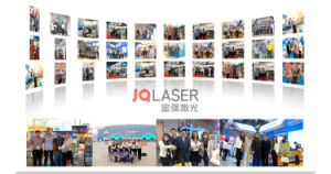 Fiber Laser Marking Machine for 1mm Thick pictures & photos
