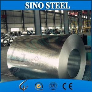 Z80 Hot DIP Galvanized Steel Coil for Construction pictures & photos