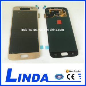 Original Touch Screen LCD for Samsung Galaxy S7 LCD Assembly pictures & photos