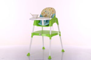 Baby High Chair Functional Dining Chair Plastic Dining Table Baby Seat pictures & photos