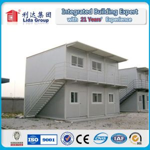 Mobile Container House Flat Packed House Container Home Container Camp pictures & photos