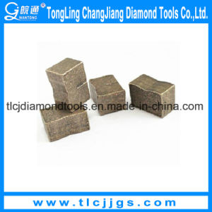 High Quality Diamond Cutting Segment for All Kinds Stone pictures & photos