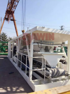 Concrete Batcher for Mobile and Firm Concrete Mixing Plant pictures & photos