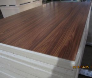 Laminated Board MDF pictures & photos