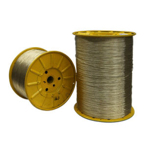 High Quality Steel Cord 2*0.35nt/Ht pictures & photos