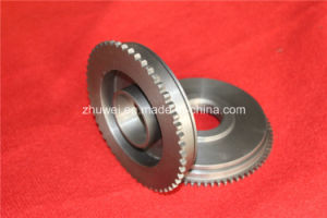 Casting Iron Axle Spare Parts for Tractor and Trucks