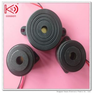 High dB 100dB 105dB 11dB 12V 24V Piezo Electronic Buzzer pictures & photos