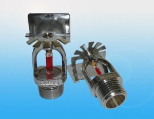 Sidewall Types of Fire Protecton Sprinkler pictures & photos