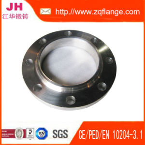 Carbon Steel Flange of 300# Slip on pictures & photos