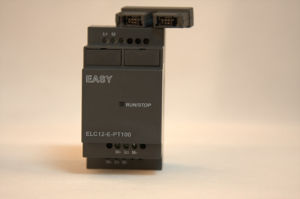 Programmable Relay for Automation Control (ELC12-E-PT100) pictures & photos