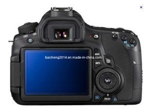 60d Digital SLR Camera with Kit Ef-S18-55mm DSLR Lens