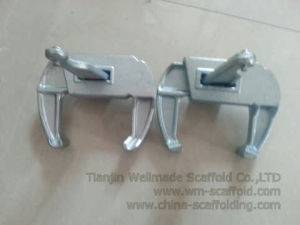 Concrete Formwork Panel Wedge Clamp for Construction pictures & photos