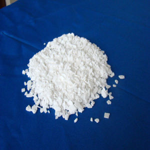 Manufacture Direct Used in Calcium Chloride 77% pictures & photos