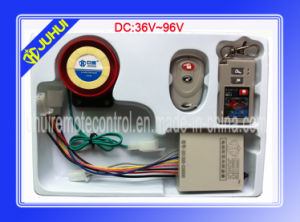 Electric Vehicle Alarm System (JH-658A) pictures & photos
