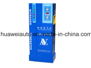 Ce Certificate Tyre Nitrogen Inflator pictures & photos