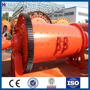 2016 New Type Certificate BV Ce ISO9001: 1008 Ball Mill Grinding Machine with Competitive Price pictures & photos