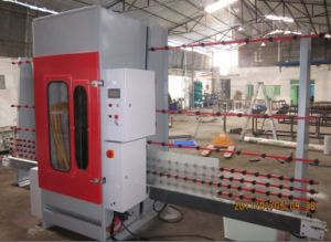 Glass Automatic Sandblasting Machine for Sanding Glass pictures & photos