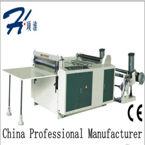 EPE Foam Roll Cutting Machine