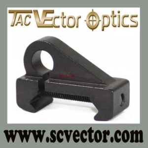 Vector Optics Tactical Offset Sling Weaver Mount for Corded and Hooked Sling pictures & photos